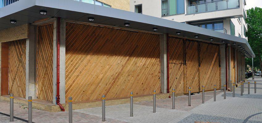 New Tesco supermarket to open September 2015