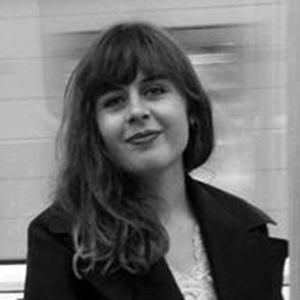Photograph of Clemence Rebourg, Community Engagement and Projects Coordinator at Roman Road Trust