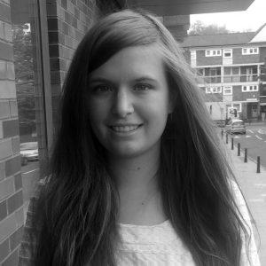 Laura Kekuti, Membership and Communications Director for Roman Road Trust