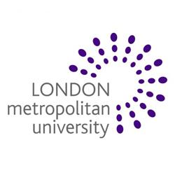 London Metropolitan logo