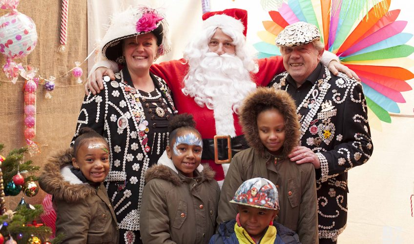 Roman Road Christmas Fair 2017