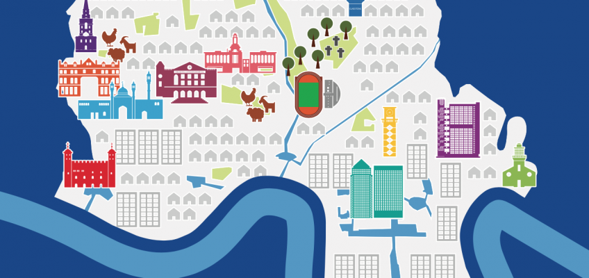 Help shape new Tower Hamlets Partnership Plan