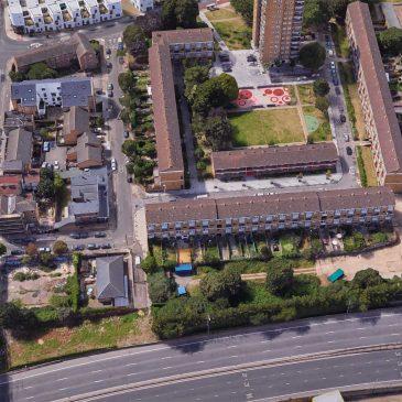 Plans for community-led housing in Roman Road