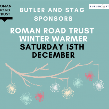 Winter Warmer – Join us for an evening of live music