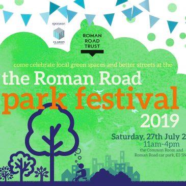 Roman Road Park Festival