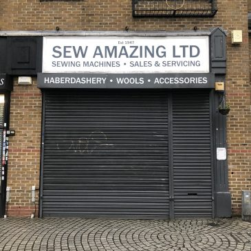 Help keep 80 St Stephens Rd (formerly Sew Amazing) as a retail unit
