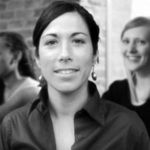 Irene de Lorenzis, director of Roman Road Trust