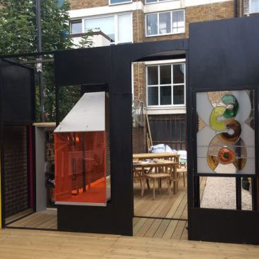 UEL student Jess Currie collaborates on new Common Room logo