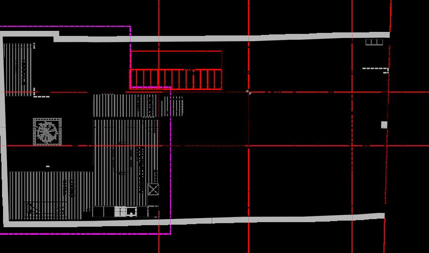 PA/17/01821 Proposed Ground Floor Plan 538-540 Roman Road