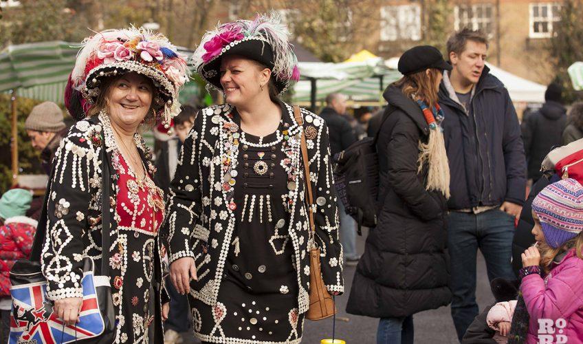 Roman Road Christmas Fair 2017
