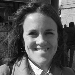 Rachel Blake Councillor Bow East