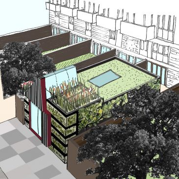 Transform The Common Room – Crowdfunding Launched