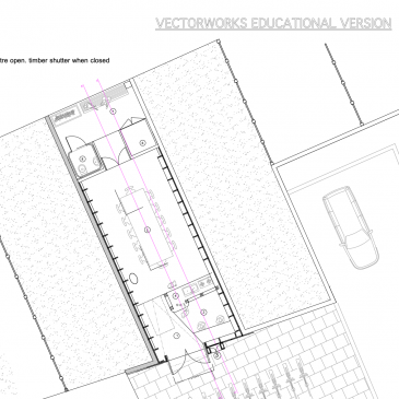Support our planning application to Transform The Common Room: PA/20/00639/NC