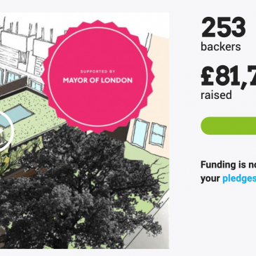Transform The Common Room goes beyond target to reach £81,721