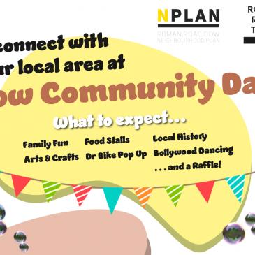 Bow Community Day